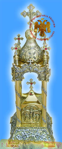 Holy Table Tabernacle Vine