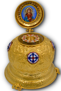 Reliquaries Boxes