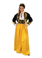 Amalia Lux Traditional Dance Costume