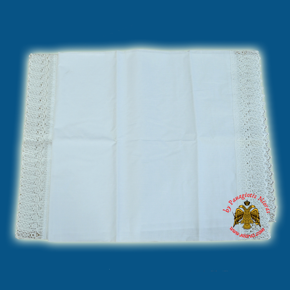Funeral Set Cotton Bed Sheets