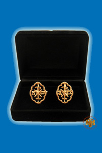 Orthodox Cufflinks