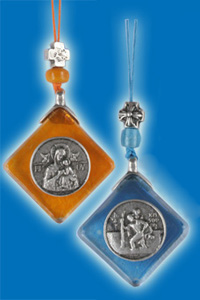 Religious Gifts & Car Pendants