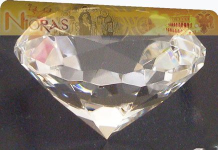 Crystal Diamond B