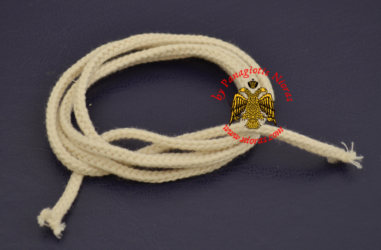 Wicks From Cotton 2 5mm For Paraffin Spirit Or Kerosene