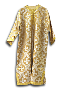 Vestments for Altar Boy