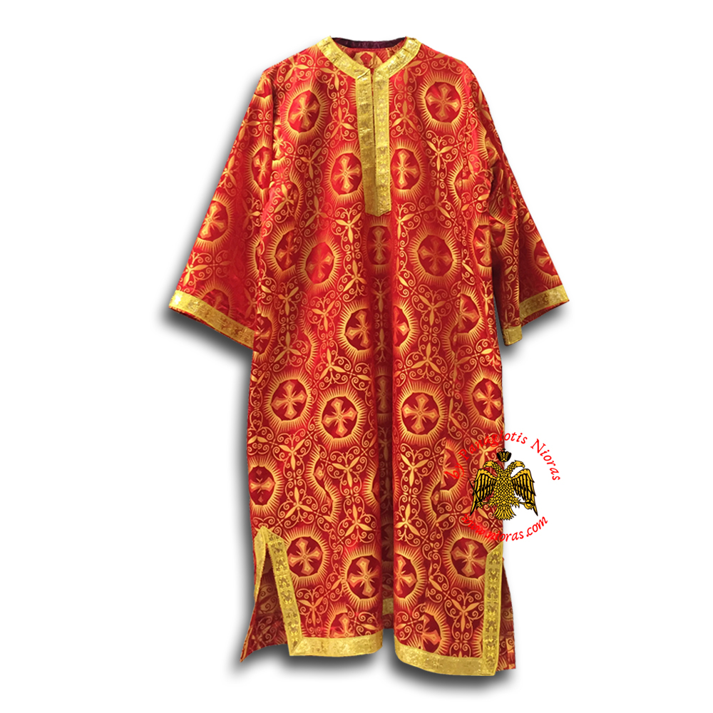 Altar Boy Vestment No.83-9