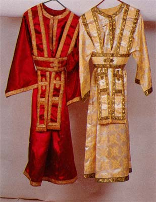 Altar Boy Vestmetns No.83-6