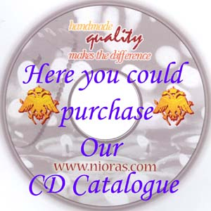 CD Catalogue