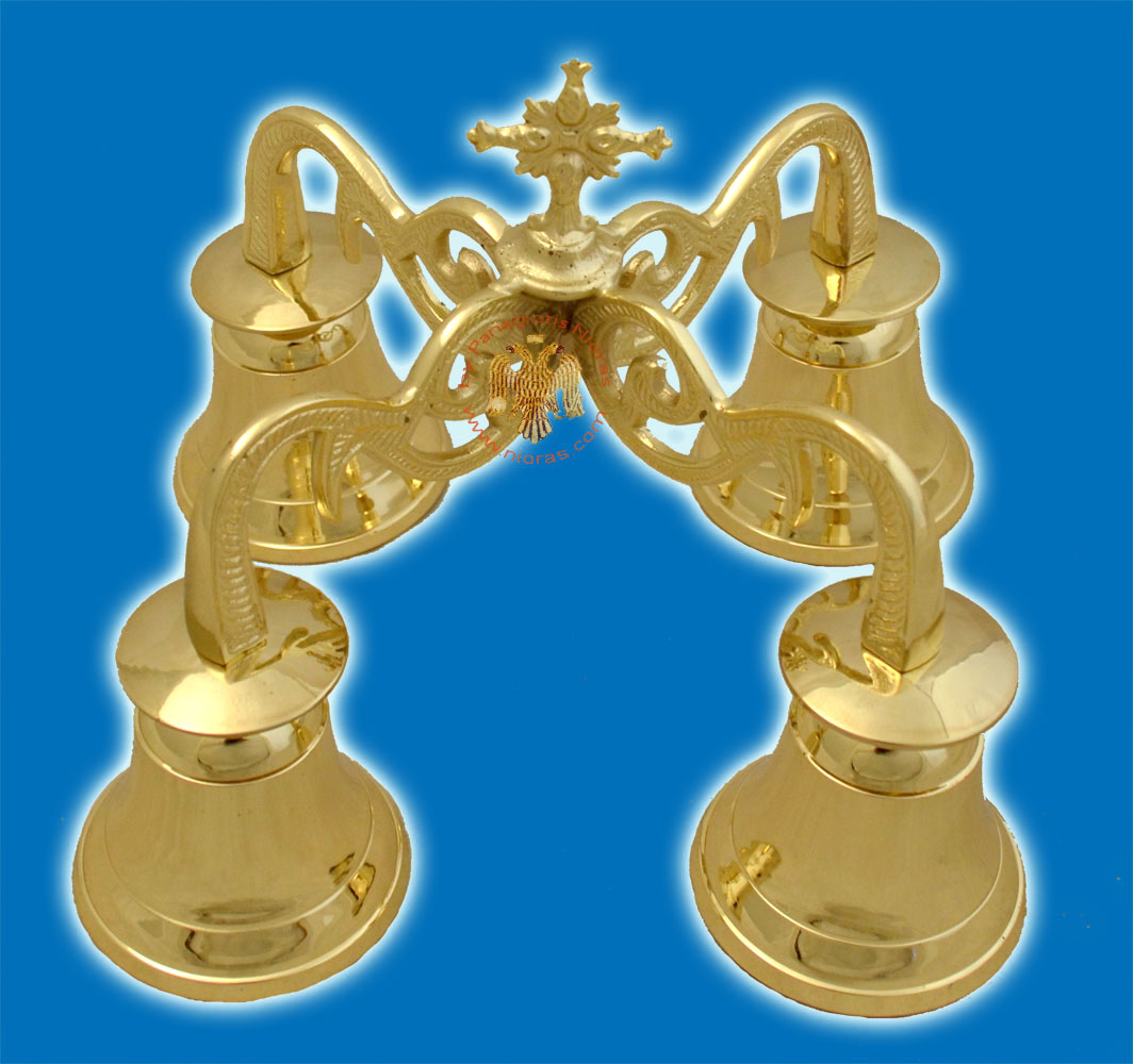 Catholic Altar Bells Quad B