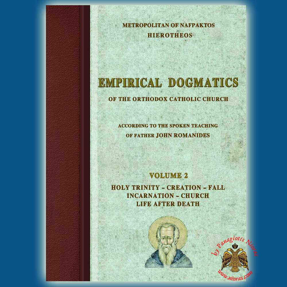 Empirical Dogmatics vol 2