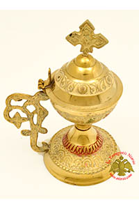 Brass Incense Burners