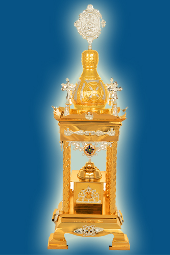 Holy Table Tabernacle