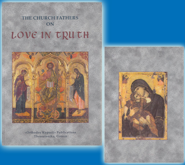 The Church Fathers on Love in Truth