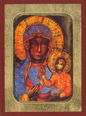 Virgin of Poland