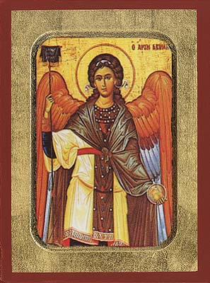 Archangels & Various Themes