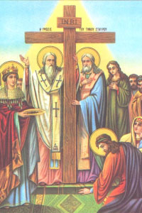 Wooden Icons of Christian Themes